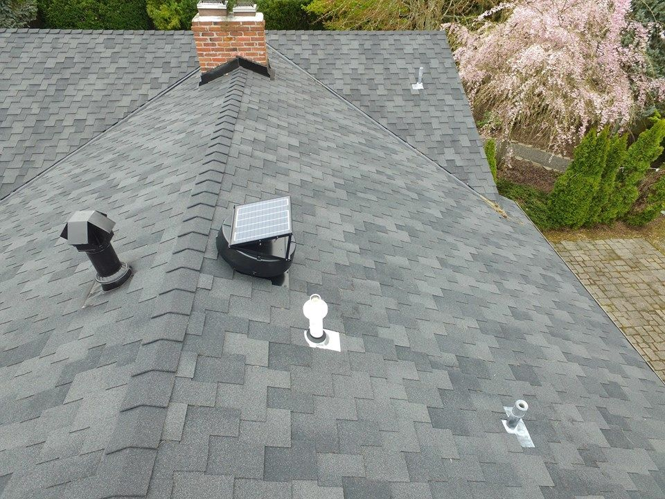 Roof Replacement Portland Or Roofer Roofing Roofing Contractors