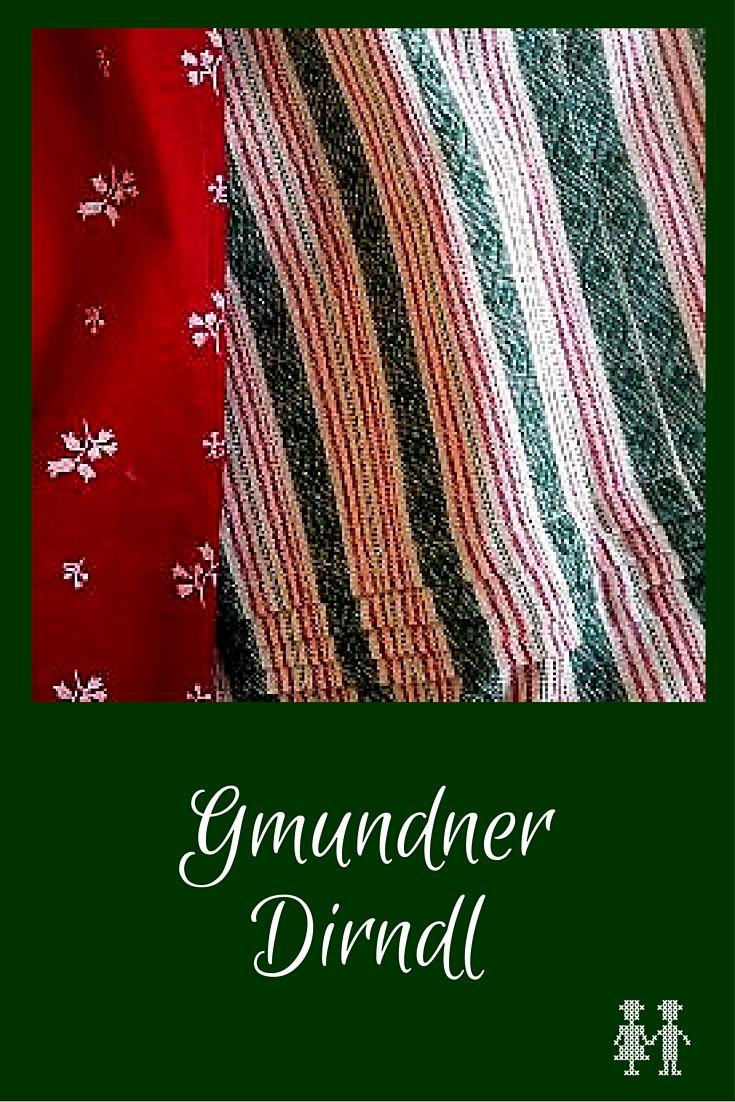 20e1e721e82bb0 Das Gmundner Dirndl gehört zu den beliebtesten Dirndln in Österreich.