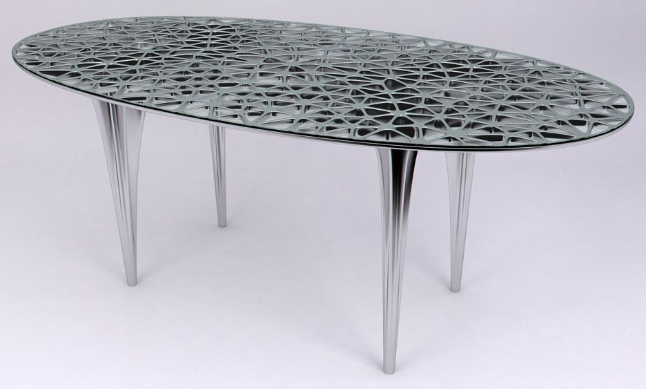 Exceptionnel Janne Kyttanen Extends Collection Created By Explosion Welding