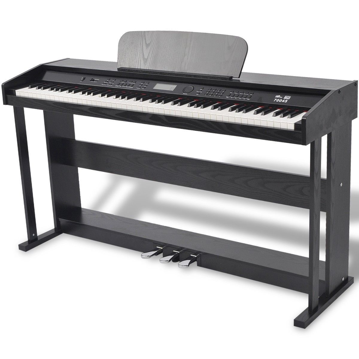 Sensorleuchte Innen Awesome 88 Key Transportable Digital Piano Keyboard With Stand