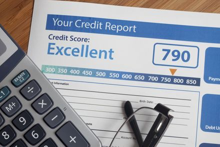 Use these sample credit report request letters as templates for your - sample credit application