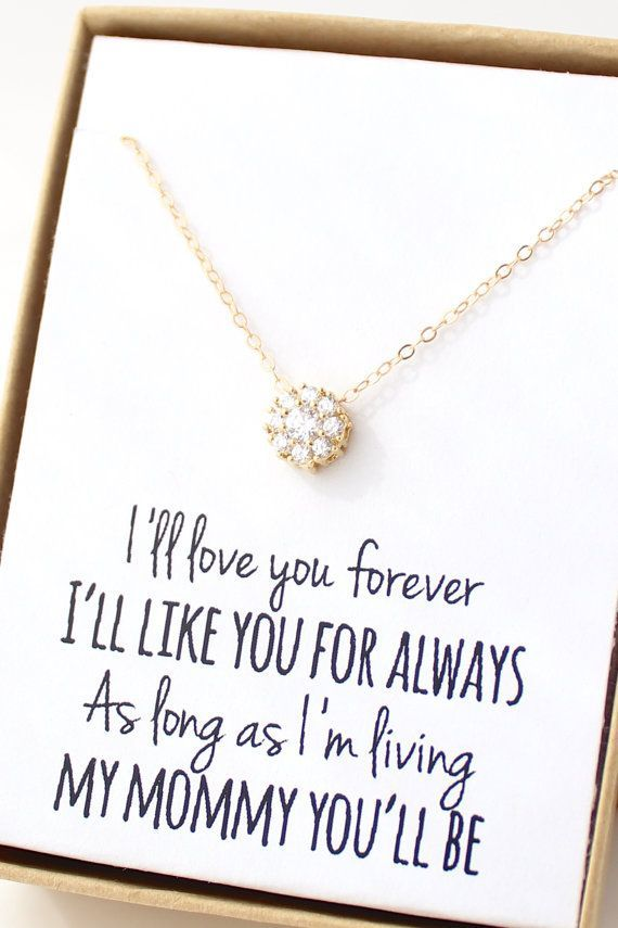 What To Get Mother For Christmas Part - 27: Mother DAUGHTER Jewelry. 50th Birthday Gift By ShopAzaleaPlum    Delightfully Dressed   Pinterest   Mother Daughter Jewelry, 50th Birthday  Gifts And Birthday ...