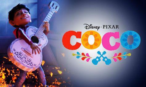 El nuevo filme de Disney Pixar es una carta de amor a México