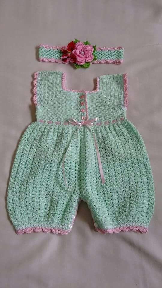 Alma C Deliz | Rosa | Pinterest | Bebé, Bebe y Tejido