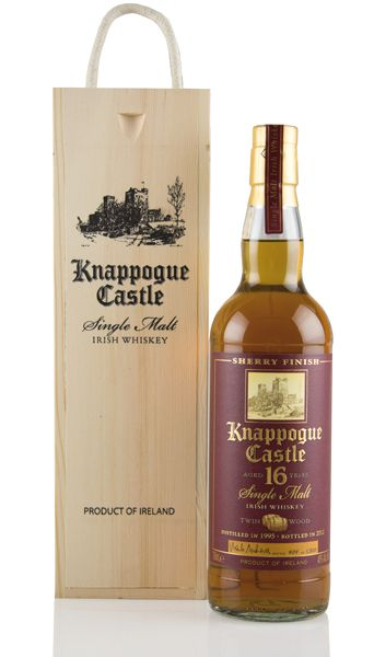 Knappogue Castle 16yo