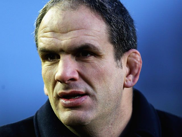 Martin Johnson backs Maro Itoje, George Kruis for Lions role