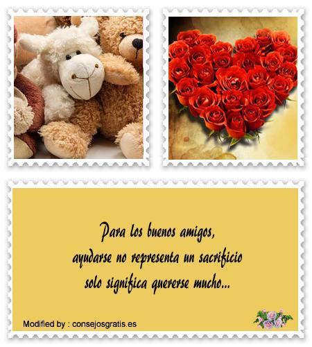 Buscar Bonitos Textos De Amistad Para Enviar Por Whatsapp Mensajes De Amor Mensaje De Amor Para Novio Mensaje De Amistad