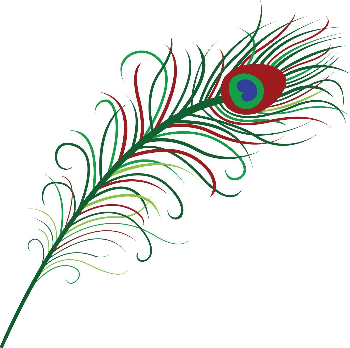 Lujoso Diseño De Uñas Pluma De Pavo Real Inspiración - Ideas Para ...