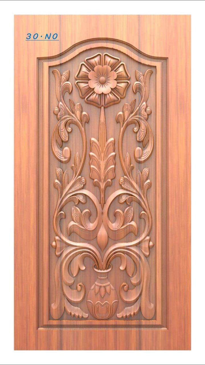 Pin By Harshavardhan Chenna On Doors Wooden Door Design Front Door Design Wood Door Design Wood