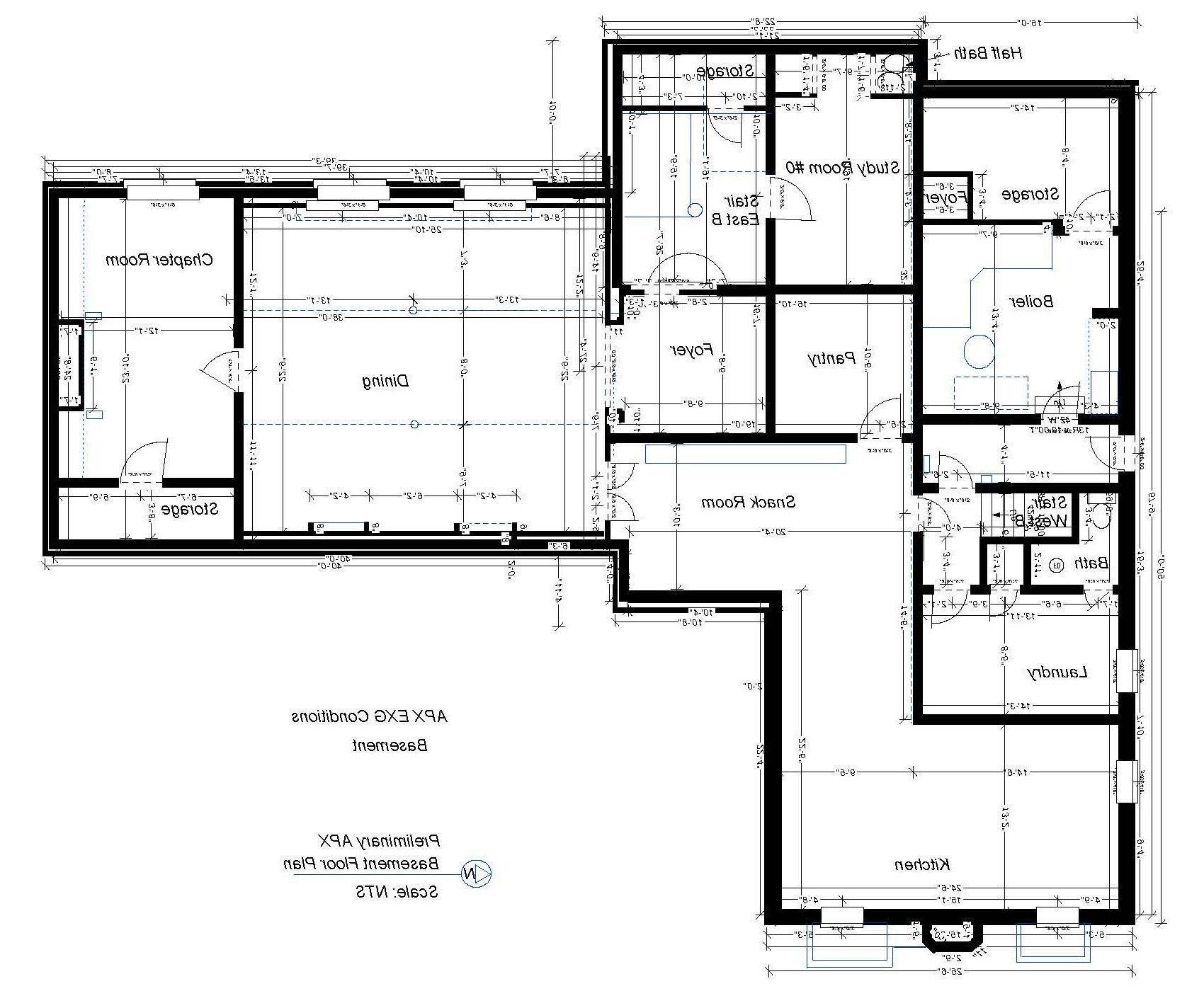 Basement Floor Plans Marvelous Basement Blueprints 4 Basement From Basement Remodeling Floor Plans