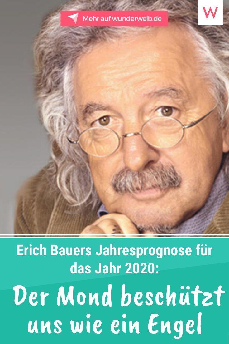 Erich Bauers Jahresprognose für das Jahr 2020 | Astrowoche