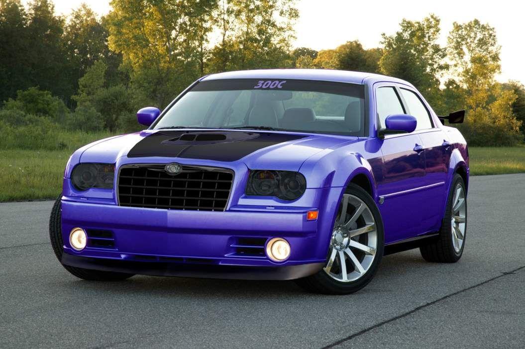 Purple Effects Chrysler 300 Google Search Chrysler 300