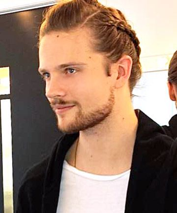 50 stately long hairstyles for men to sport with dignity 21 man braids that will make you feel all the feelings viking hairlong ccuart Images