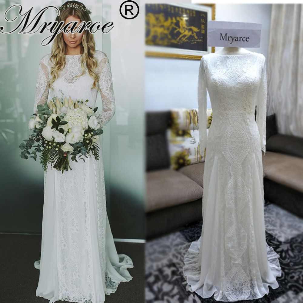 Cheap wedding gown bridal buy quality boho wedding gown directly