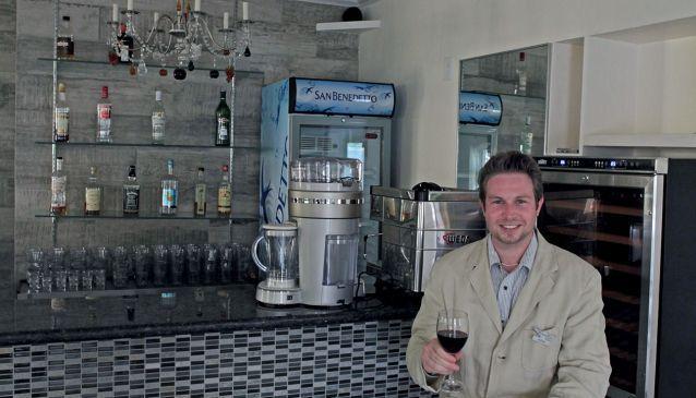 Jules Restaurant \ Bar, Restaurants, Barbados - Authentic regional - italian menu