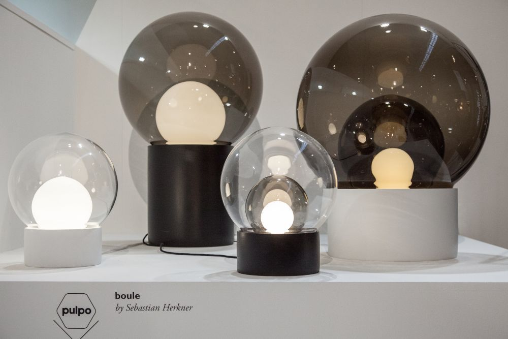 Strong Flavors In Tiny Shells   15 Small Table Lamps