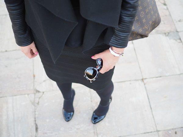 Avec Sofié -blog: Parisienne outfit of the day