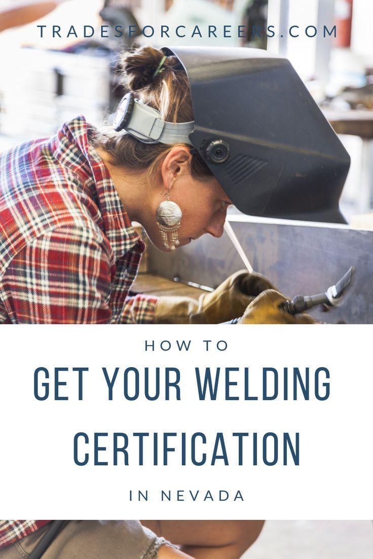 The 10 top welding schools for certification in nevada