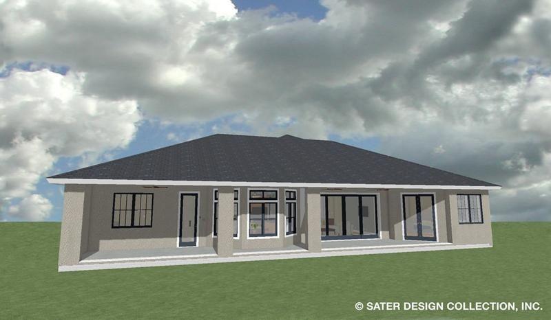 Prescott House Plan House Plans My House Plans Rustic House Plans