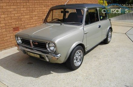 1275 LS Hi Ho Silver (With vinyl roof?) on carsales for 8K April 2013. ID # xnfad18y103077. Restored, but seems original. Located Goulburn.