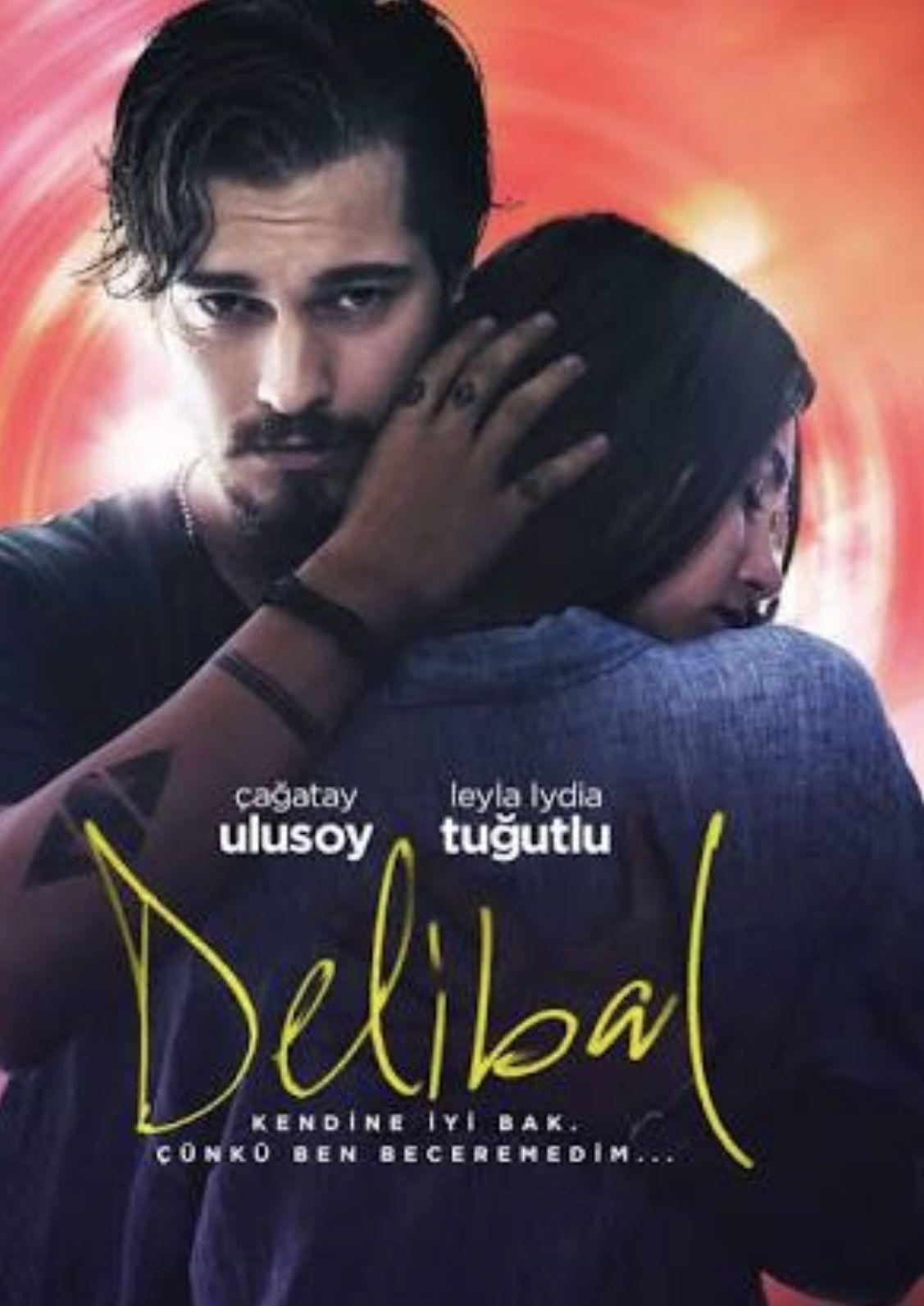 Delibal Cagatay Ulusoy Film Movie Love Film