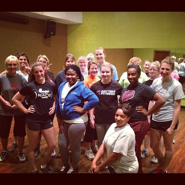 Zumba Class Anytime Fitness Fitness Zumba