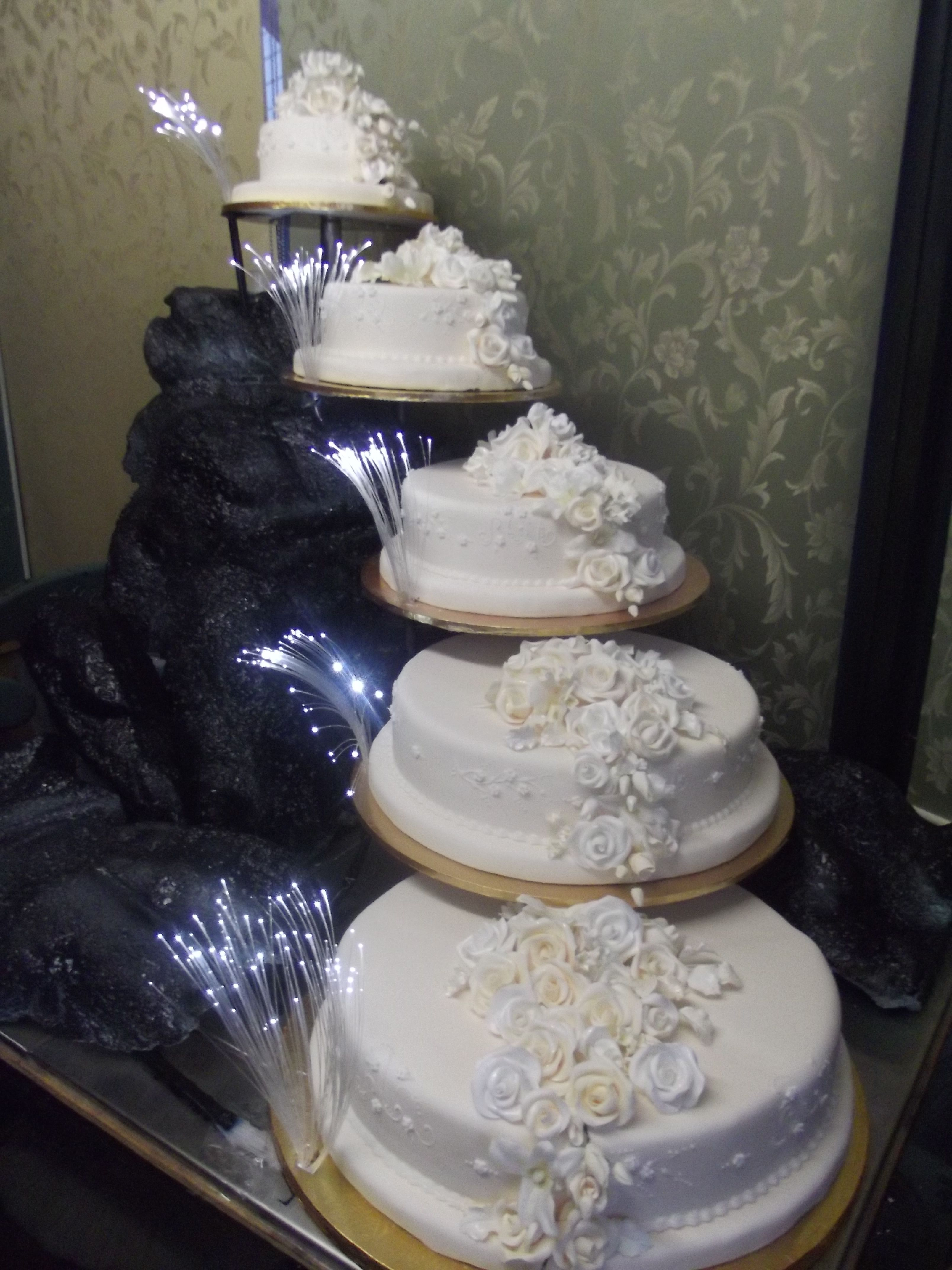 Pin on Wedding Cakes Auckland