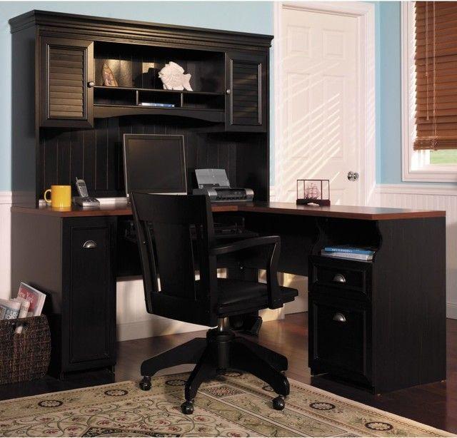 bedroom puter desk ideas fice Design Pinterest