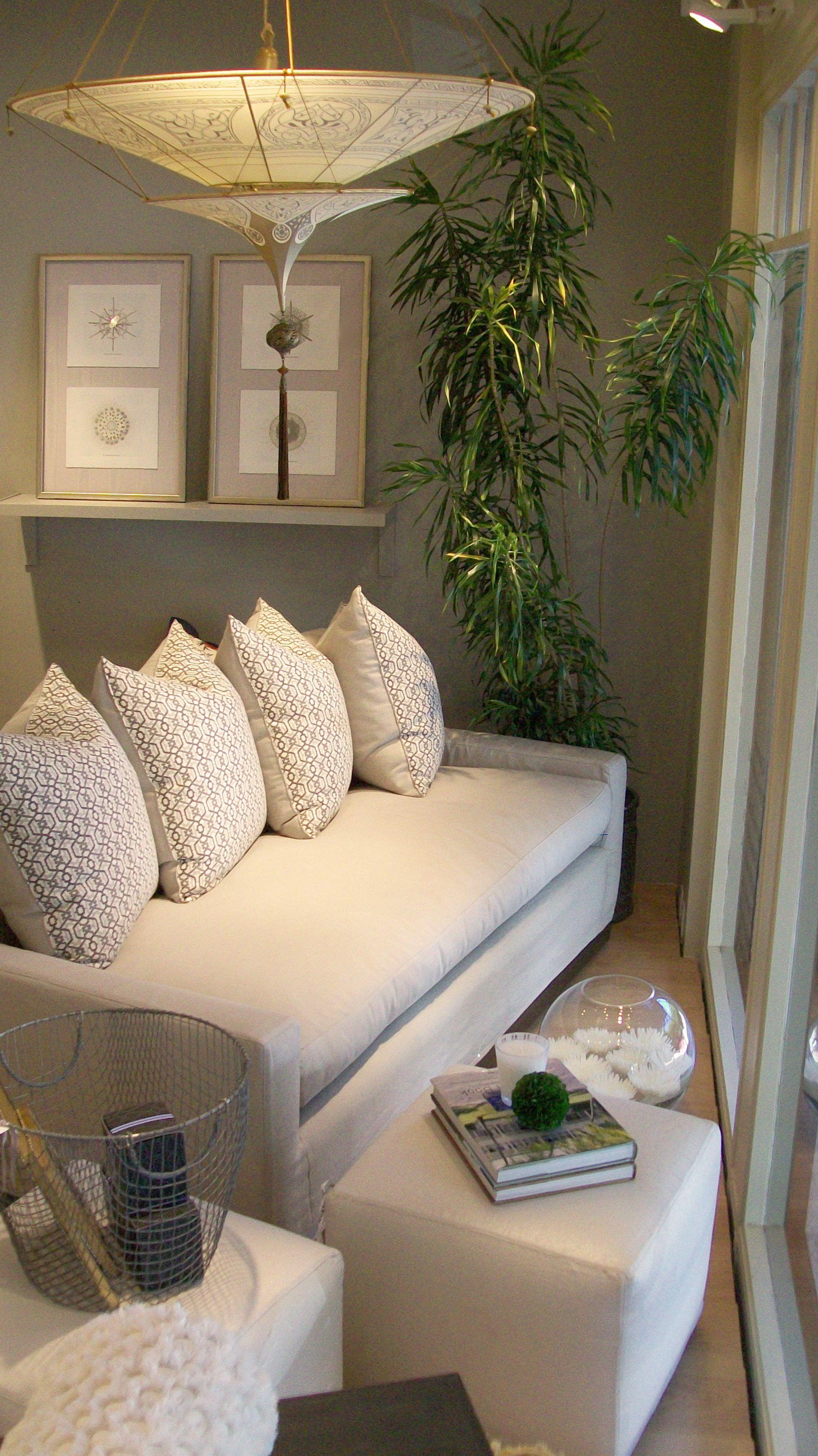 Quatrine San Francisco New Moroccan Sofa Luxury Furniture