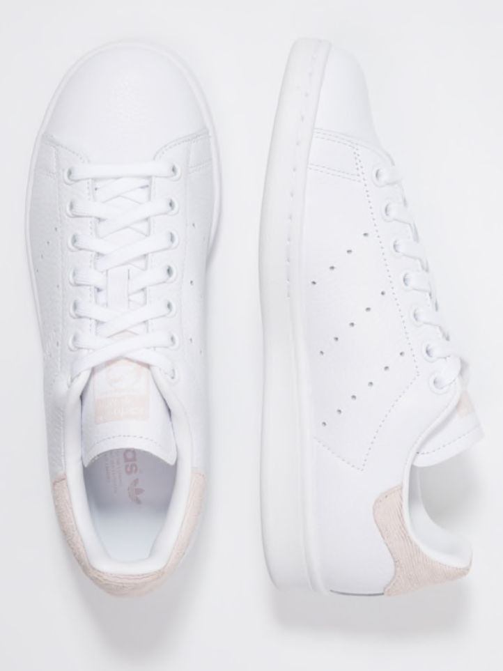 san francisco d6074 42ba7 STAN SMITH - Sneakers - footwear white orctin   Zalando.se 🛒 in 2019    shoes   foot jewelry   Adidas stan smith sneakers, Stan smith sneakers, Stan  smith ...