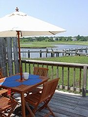 Cute & Clean Waterfront Cape Cod Vacation Rental in Dennisport from @homeaway! #vacation #rental #travel #homeaway