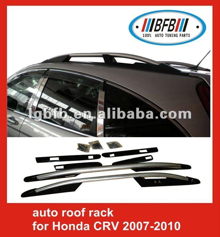Aluminum Car Roof Rack For Honda Crv Hondacrv Car Roof Racks Roof Rack Honda Cars