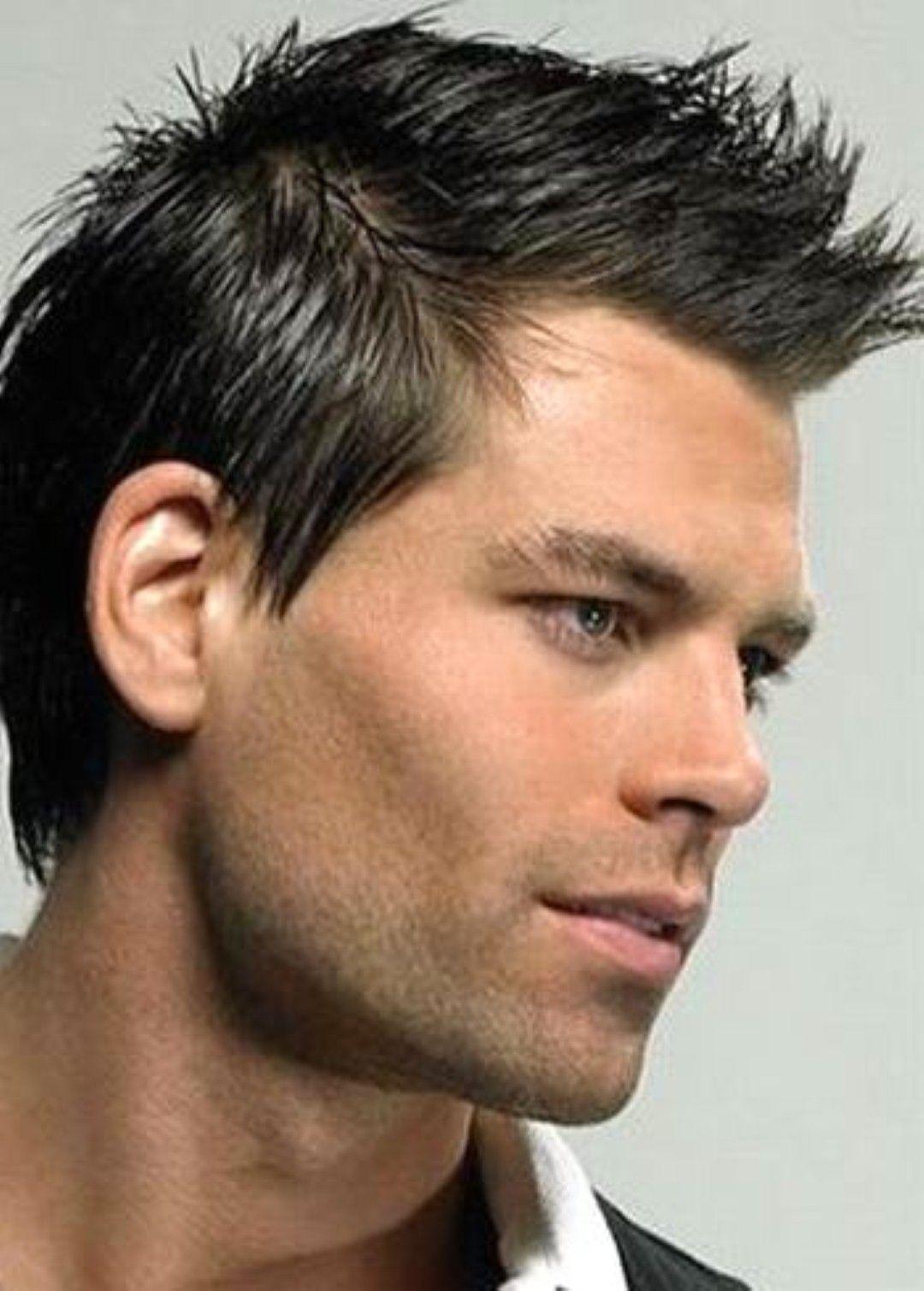 mens spiky hairstyles | men hairstyles | pinterest | men hairstyles