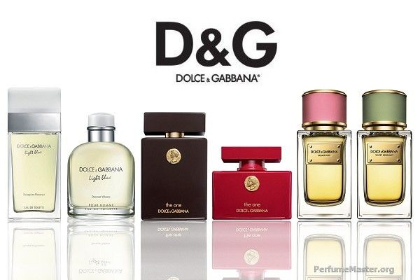 Collection In And 2014 News Perfume Gabbana Dolce 2019 5j4RLA