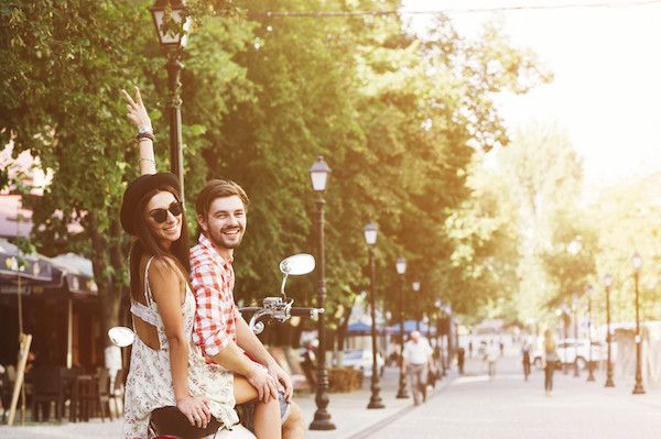 , You'll Drag Your New Partner EVERYWHERE, Travel Couple, Travel Couple
