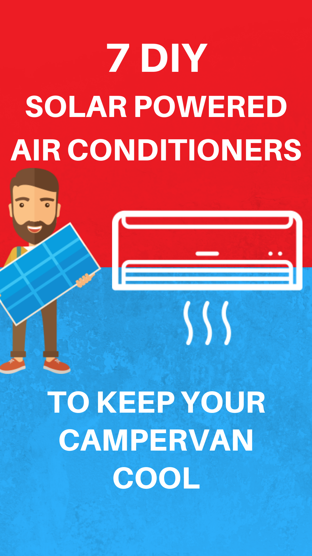 There are a ton of options for heating and air