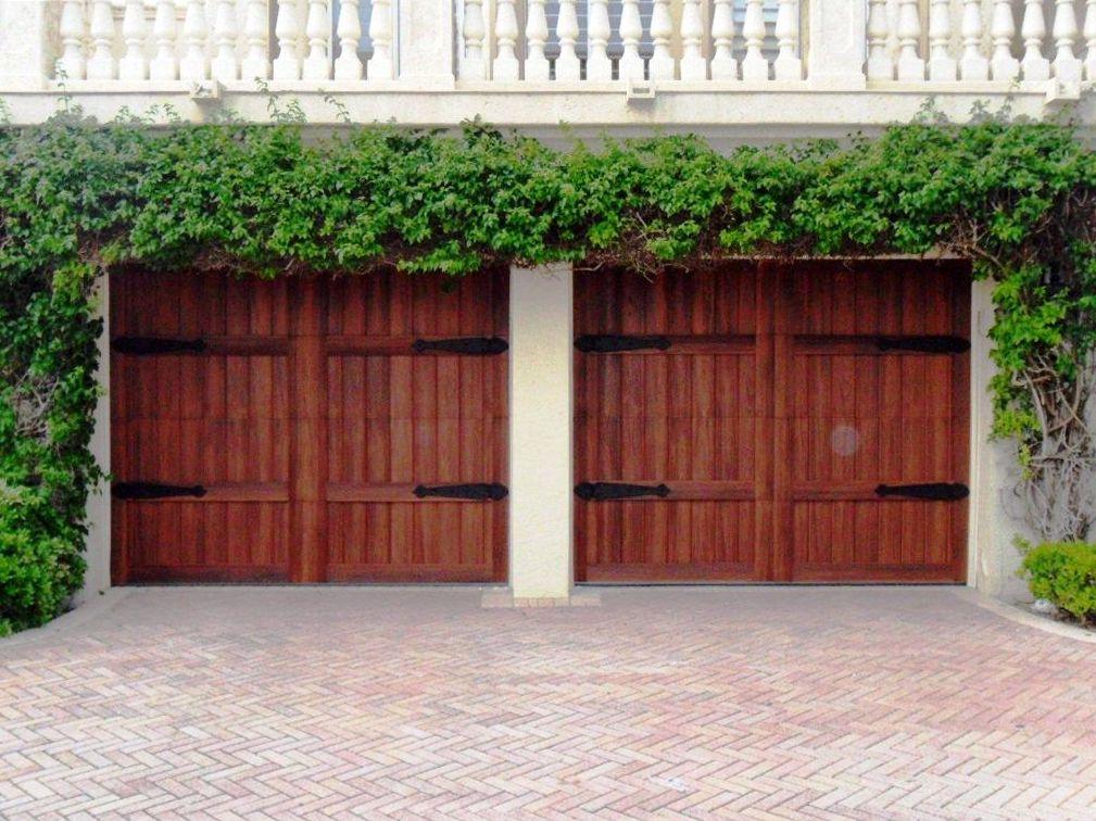 Garage Door Refacing Home Exterior Patio Pinterest Garage Doors