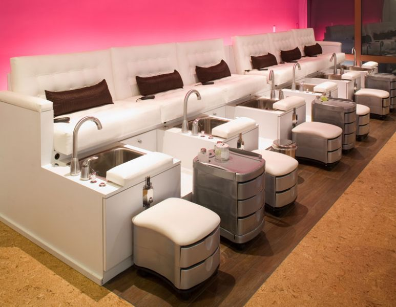 how to open a beauty salon in ontario