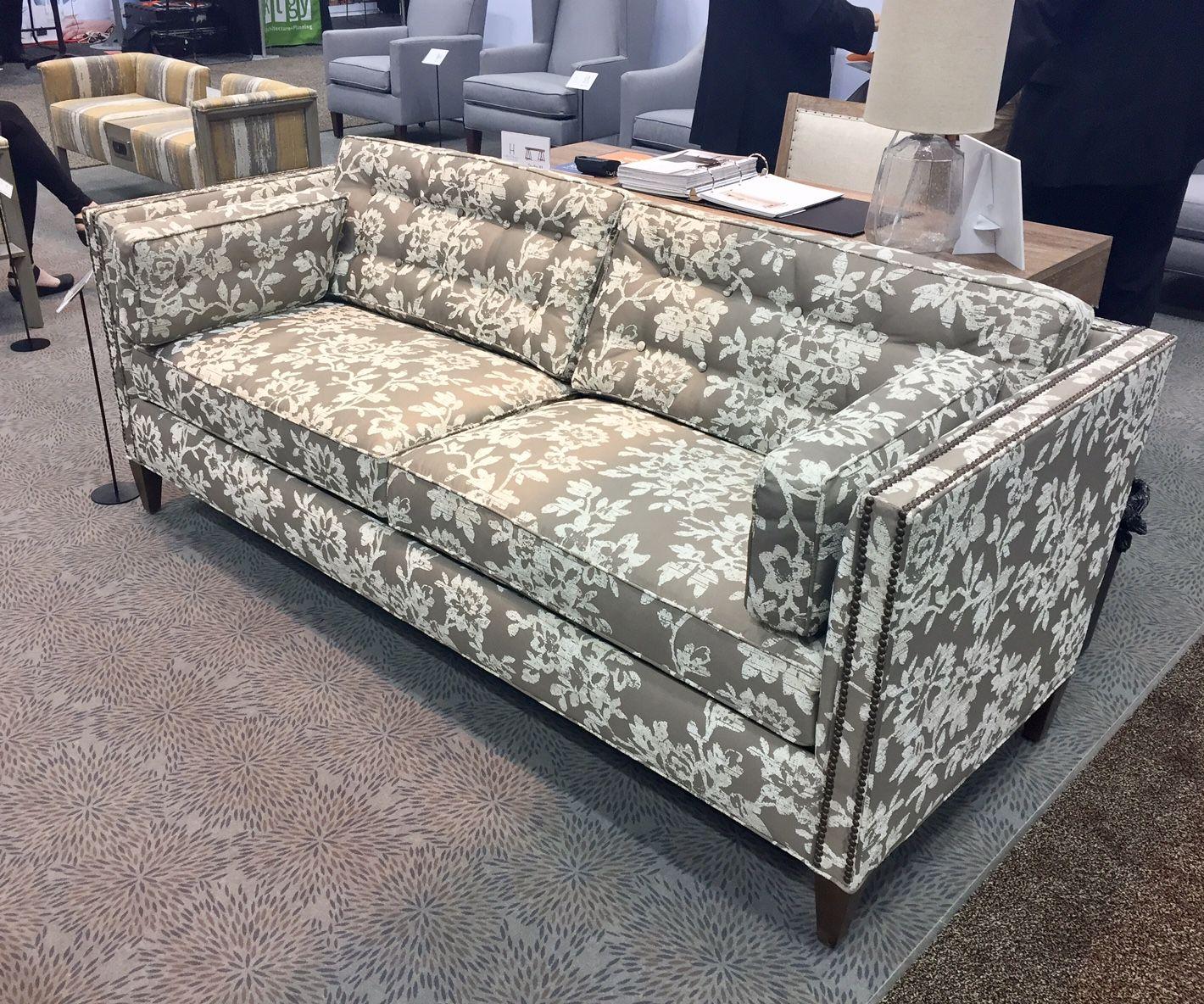 H Contract Furniture   Burke Sofa HC9580 001
