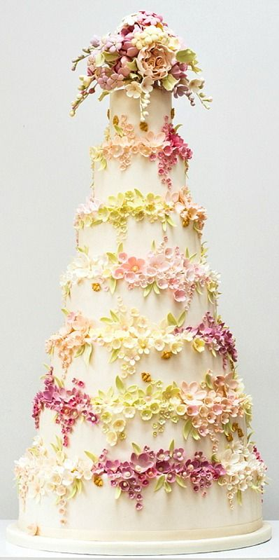 Rosalind Miller Cakes ~ Beautifully Decorated and Delicious Award ...
