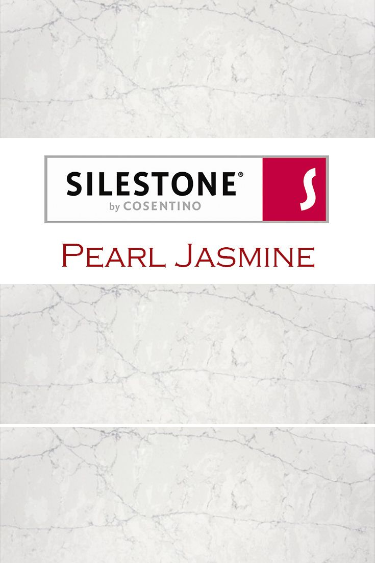 Pearl Jasmine By Silestone Is Perfect For A Kitchen Quartz Countertop Replacement