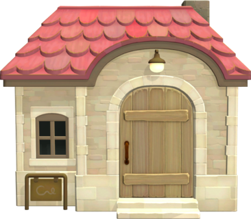 Felicity House Designs Exterior House Exterior Animal Crossing