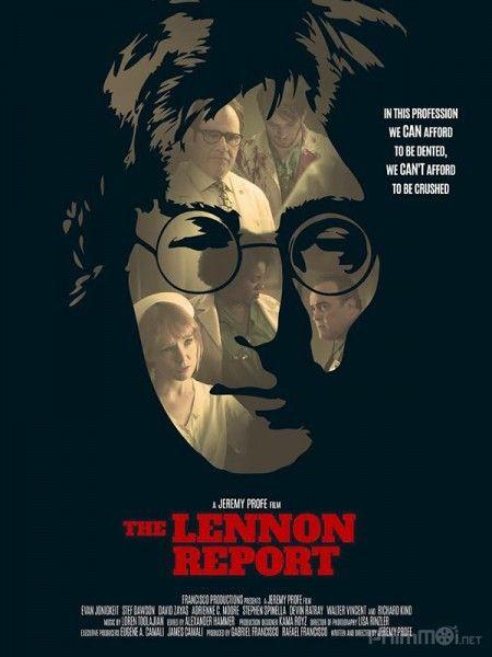 Ám sát John Lennon - HD