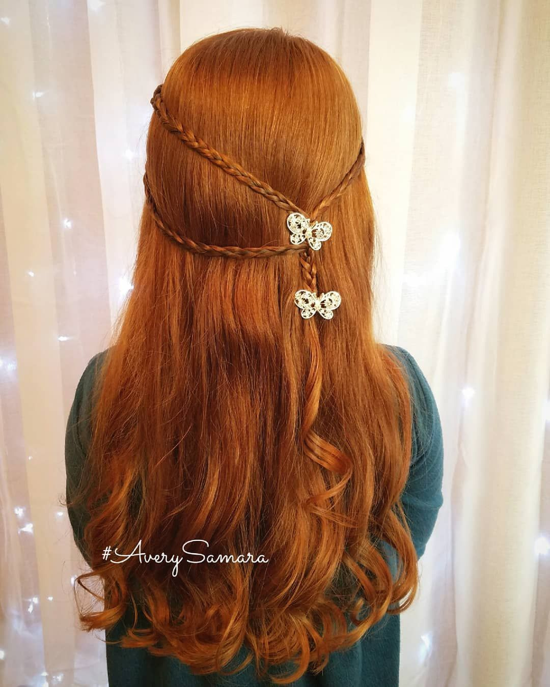 Micro Braid Wedding Hairstyles: Simple Braid Styles. Microbraids. Cute Braids. Flower Girl
