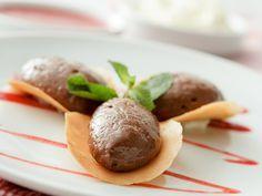 Die schnellste Mousse der Welt Kennen Sie das? Das Essen war lecker aber irgendetwas fehlt noch. Etwas lecker süßes zum Abschluss? http://einfach-schnell-gesund-kochen.de/die-schnellste-mousse-der-welt/