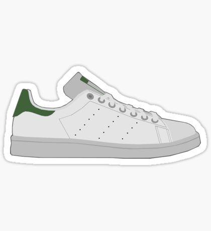 dessin de chaussure adidas