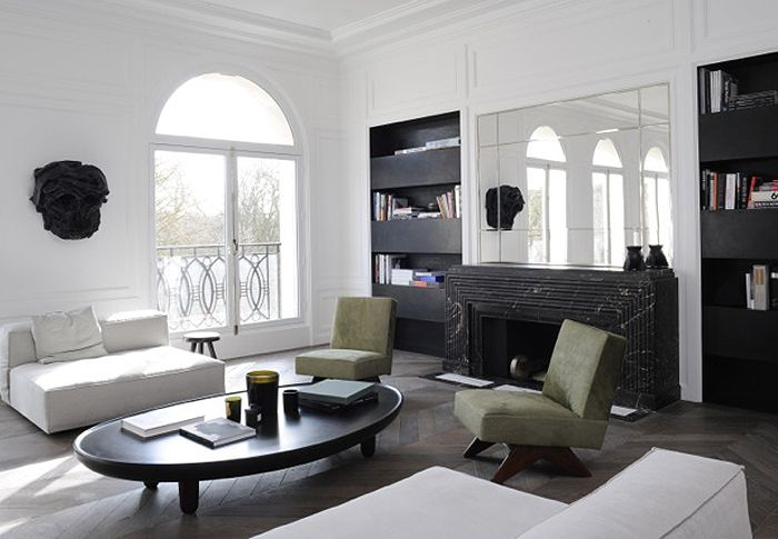 List Of The Top 10 French Interior Designers To Know With Images