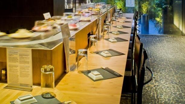 Restaurant Japonais Lyon A Table Japon