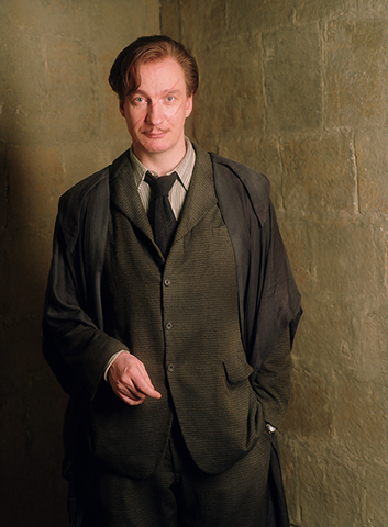 Wishing Remus Lupin Our Favorite Werewolf A Very Happy Birthday Don T Go Changing Professo Lupin Harry Potter Harry Potter Images Harry Potter Characters