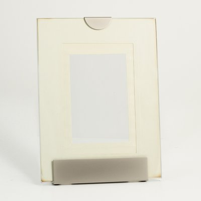Winston Porter Atmore Silver Plated Picture Frame In 2020 Picture Frames Frames On Wall Picture Frame Sets